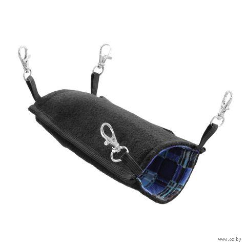 Гамак для грызунов (18х10,5х4 см) — фото, картинка