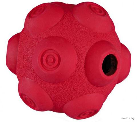 """Игрушка для собаки """"Мяч"""" (7 см)"""