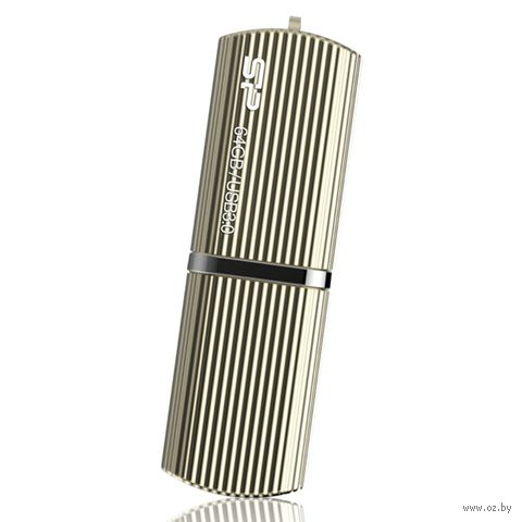 USB Flash Drive 64Gb Silicon Power Marvel M50 USB 3.0 (Champagne)