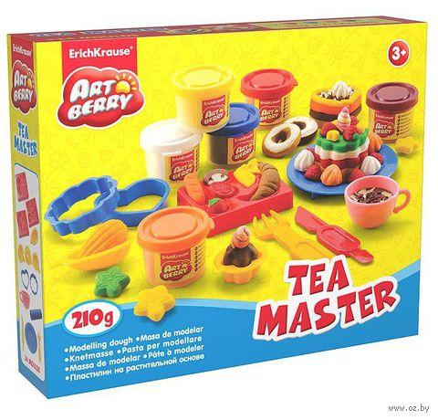 """Набор для лепки """"Tea Master"""""""