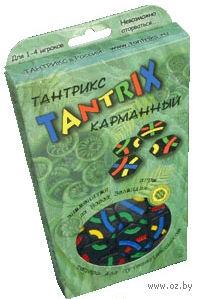 Тантрикс (Карманная версия) — фото, картинка