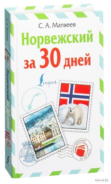 Норвежский за 30 дней — фото, картинка