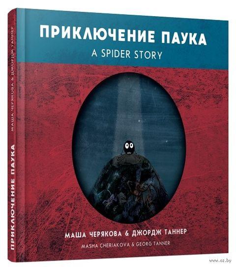 Приключение паука — фото, картинка
