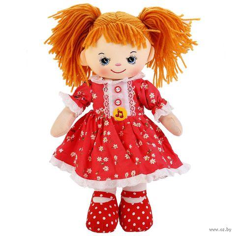 """Музыкальная кукла """"Агния Барто"""" — фото, картинка"""