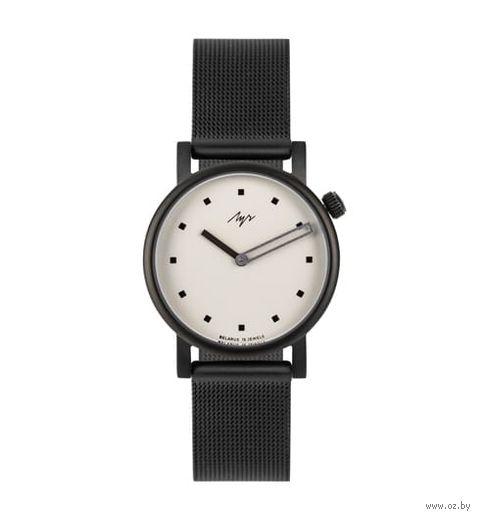 Часы наручные (чёрные; арт. 97467635) — фото, картинка