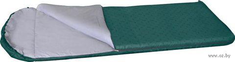 """Спальный мешок """"Карелия 450 XL"""" (нави) — фото, картинка"""