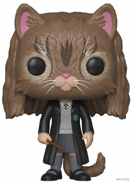 "Фигурка ""Harry Potter. Hermione as Cat"" — фото, картинка"