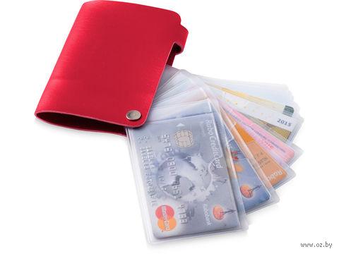 """Бумажник """"Valencia"""" (арт. 10219802)"""