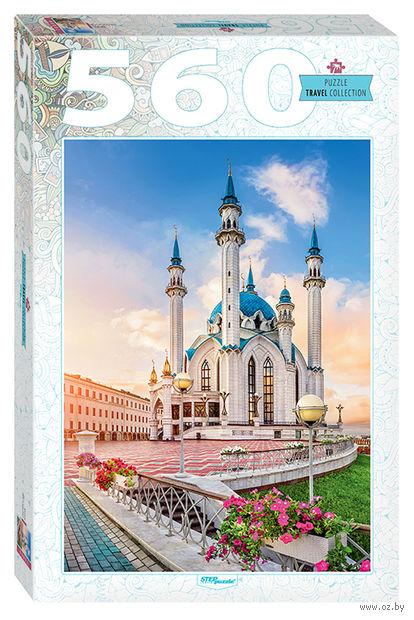 "Пазл ""Казань"" (560 элементов) — фото, картинка"