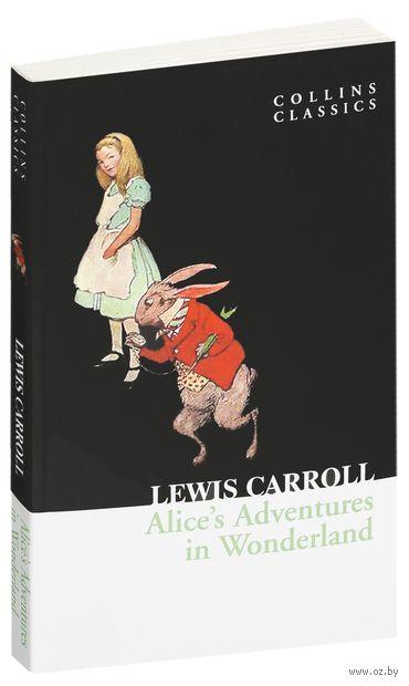 Alice's Adventures in Wonderland — фото, картинка