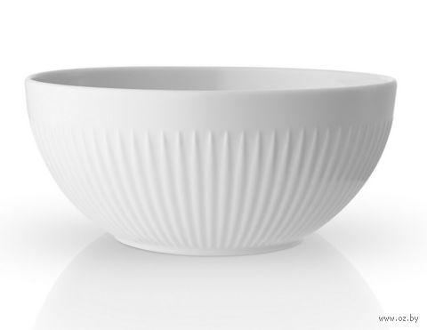 "Салатник фарфоровый ""Legio Nova"" (0,5 л; белый) — фото, картинка"