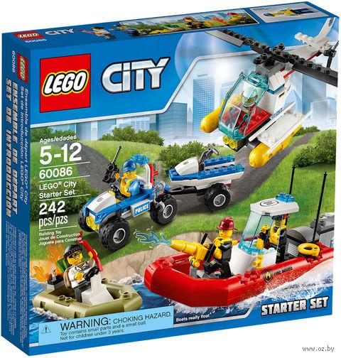 """LEGO City """"Набор для начинающих"""" — фото, картинка"""