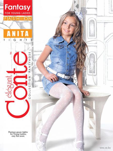 """Колготки подростковые """"Conte. Anita"""""""