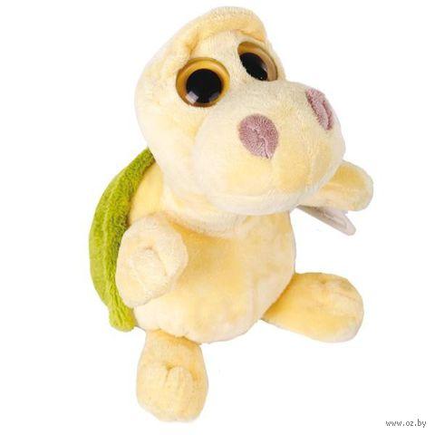 """Мягкая игрушка """"Черепашка Добби"""" (22 см)"""