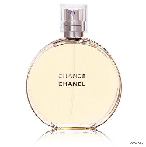 "Туалетная вода для женщин Chanel ""Chance"" (50 мл) — фото, картинка"