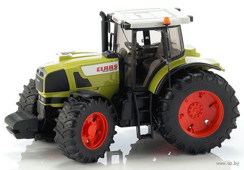"Модель машины ""Трактор Claas Atles"" (масштаб: 1/16)"