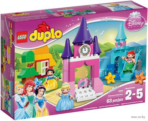 """LEGO Duplo """"Принцесса Диснея"""""""