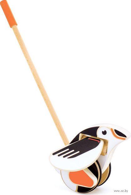 """Каталка """"Пингвин"""" — фото, картинка"""