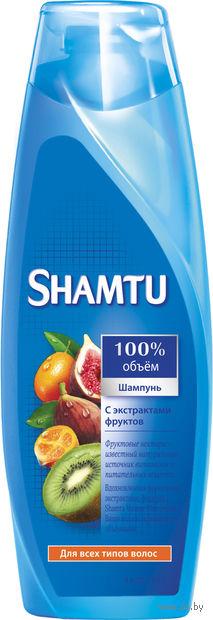 """Шампунь SHAMTU """"Энергия фруктов"""" (200 мл)"""