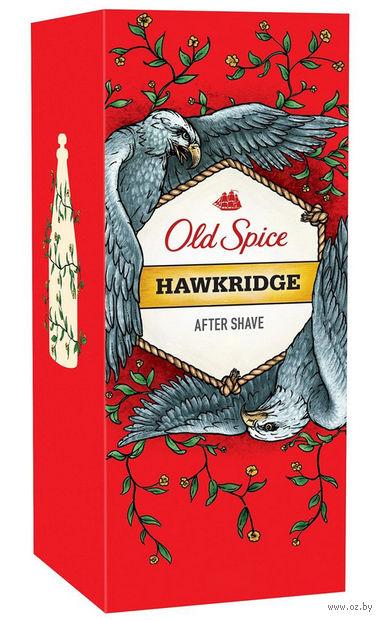 "Лосьон после бритья ""Old Spice Hawkridge"" (100 мл)"