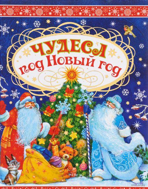 Чудеса под Новый год. Братья Гримм, Сакариас Топелиус
