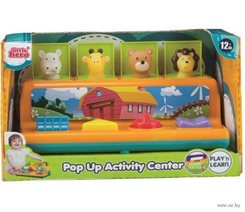 """Развивающая игрушка """"Эти забавные животные"""" — фото, картинка"""