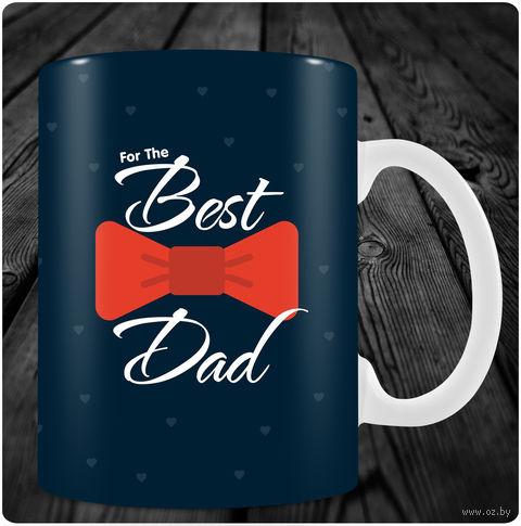 "Кружка ""Best Dad"" (art. 1)"