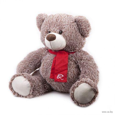 """Мягкая игрушка """"Медведь Василий"""" (43 см)"""