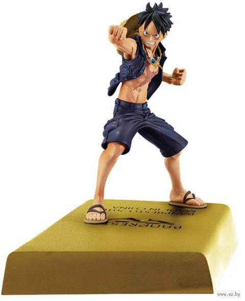 """Фигурка """"One Piece DXF Manhood 2: Monkey D.Luffy"""" — фото, картинка"""
