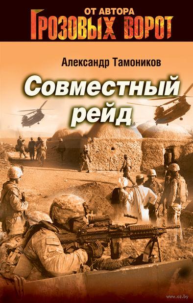 Совместный рейд. Александр Тамоников
