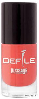 "Лак для ногтей ""Defile"" (тон: 115)"