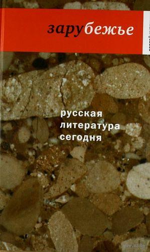 Русская литература сегодня. Зарубежье — фото, картинка