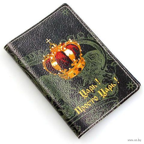 Обложка на паспорт (арт. C1-17-578) — фото, картинка