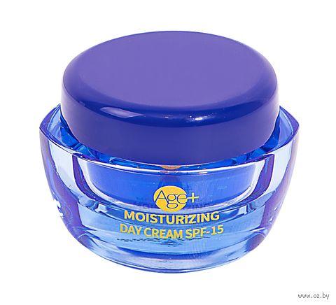 """Дневной крем для лица """"DSM. Увлажняющий"""" SPF 15 (50 мл) — фото, картинка"""