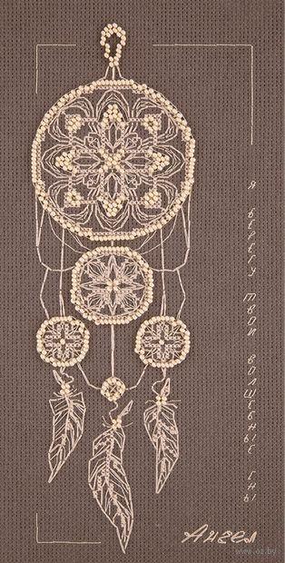 """Набор для вышивания """"Ангел снов"""" (120х250 мм) — фото, картинка"""