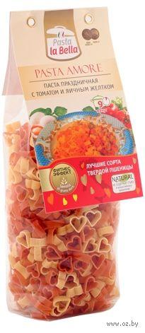 """Макароны """"Pasta la Bella. Праздничные"""" (250 г) — фото, картинка"""