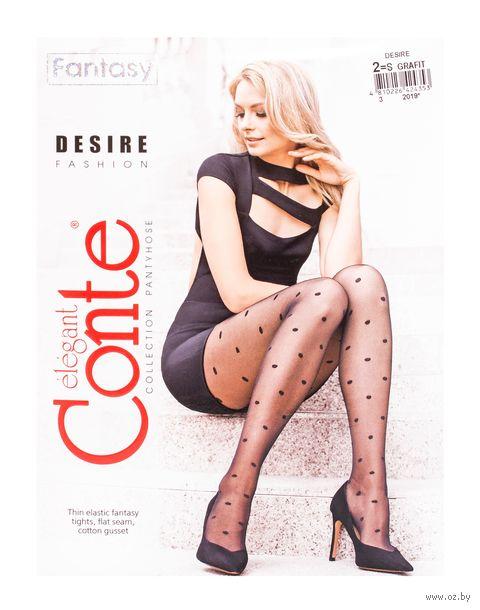 """Колготки женские """"Desire. 18С-107СП"""" — фото, картинка"""