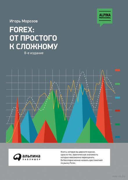 Forex. От простого к сложному. И. Морозов