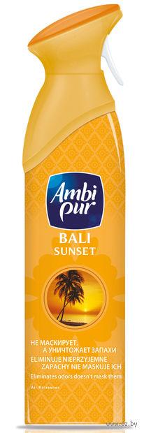 """Аэрозольный освежитель воздуха """"Bali Sunset"""" (300 мл)"""