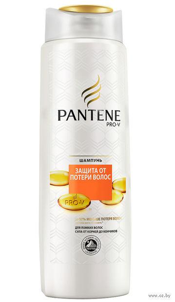 "Шампунь PANTENE PRO-V ""Защита от потери волос"" (400 мл)"