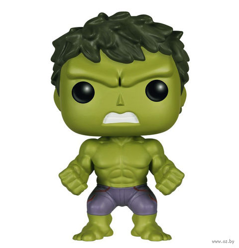 "Фигурка POP ""Marvel. Avengers 2. Hulk"" (9,5 см)"
