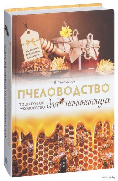 Пчеловодство для начинающих. Пошаговое руководство для начинающих — фото, картинка