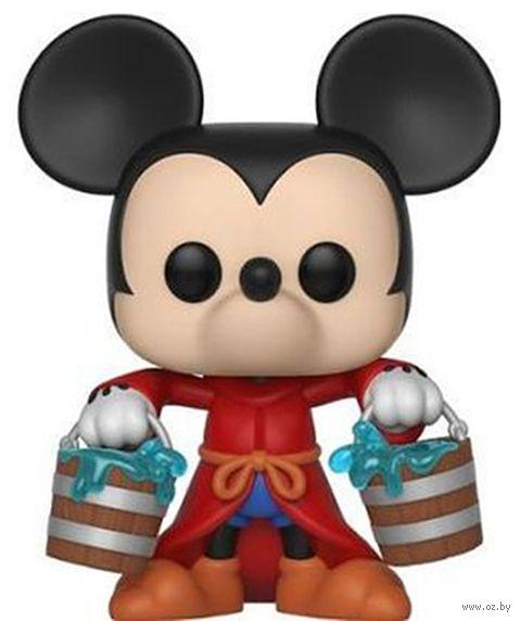 """Фигурка """"Mickey's 90th. Apprentice Mickey"""" — фото, картинка"""
