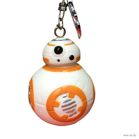 "Брелок ""BB-8"""