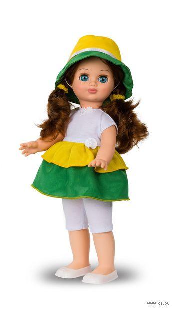 """Музыкальная кукла """"Герда"""" (38 см; арт. В282/о) — фото, картинка"""