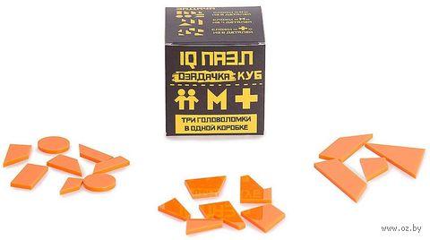 """Головоломка """"Куб 3"""" — фото, картинка"""
