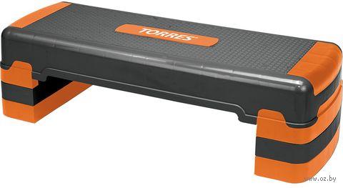 Степ-платформа (3 уровня; арт. AL1023) — фото, картинка