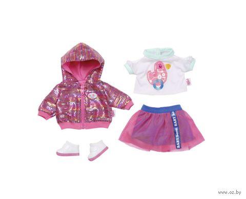 """Одежда для кукол """"Для прогулки по городу"""" — фото, картинка"""