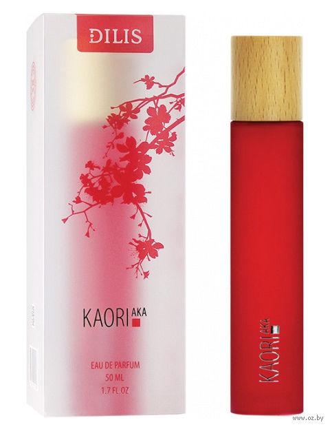 """Парфюмерная вода для женщин """"KAORIaka"""" (50 мл) — фото, картинка"""