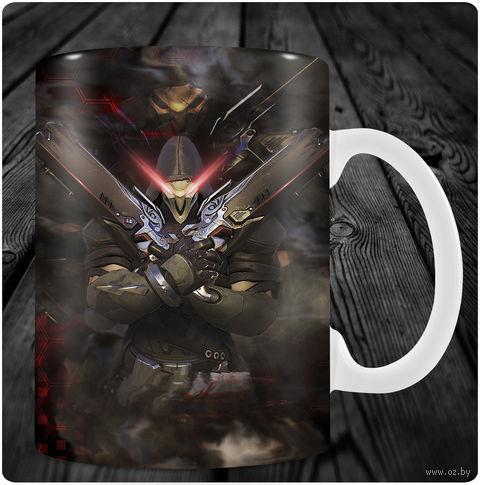 "Кружка ""Overwatch"" (art.5)"